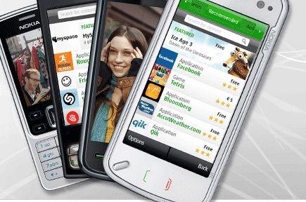Nokia & Ovi Store