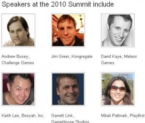 social gaming summit