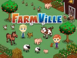 farmville-虚拟农场
