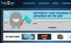 heyzap游戏公司