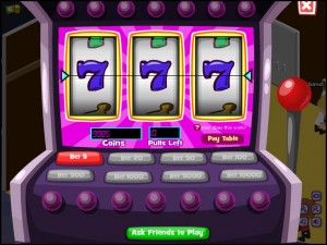 Daily-Slots