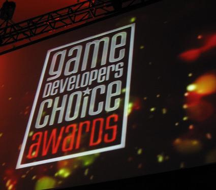 GDC-Awards