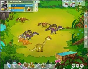 Jurassic-Farm