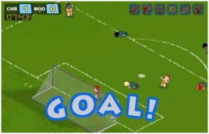 Epic-Goal