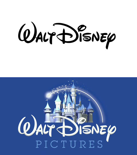 WWalt Disney