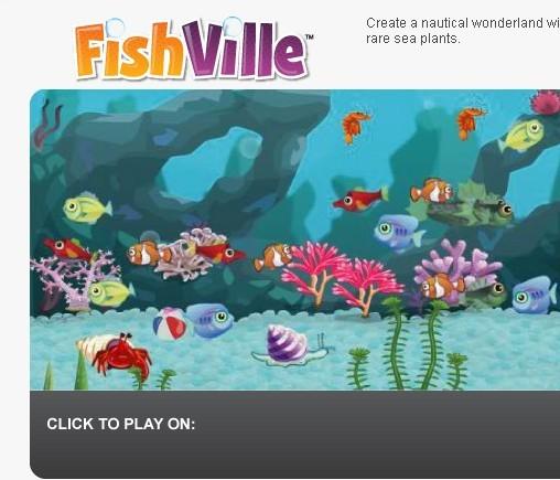 fishville