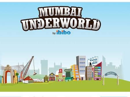 mumbai underworld