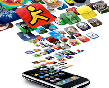 App Store crosses 300,000 apps