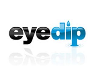 Eyedip's logo