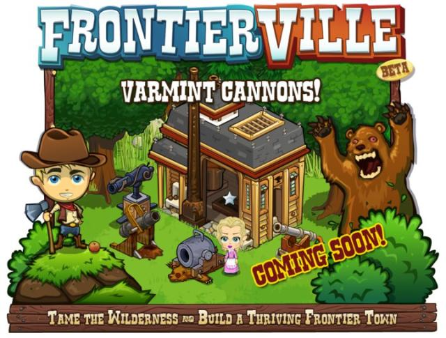 GDC消息:Zynga首席游戏设计师畅谈FrontierVille成功所在