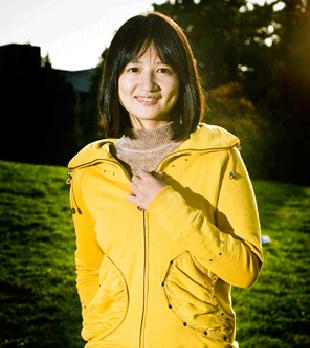PapayaMobile's CEO shen-si