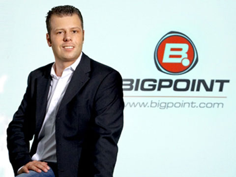 Bigpoint-Heiko Hubertz