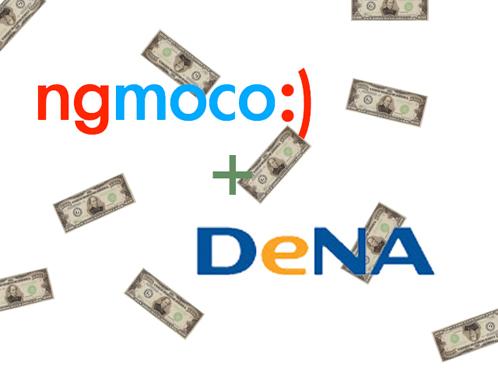 DeNA & Ngmoco