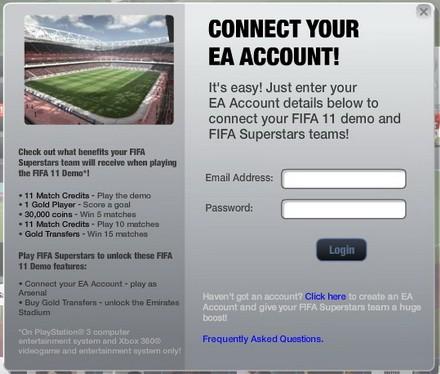 Fifa 11 Demo Link
