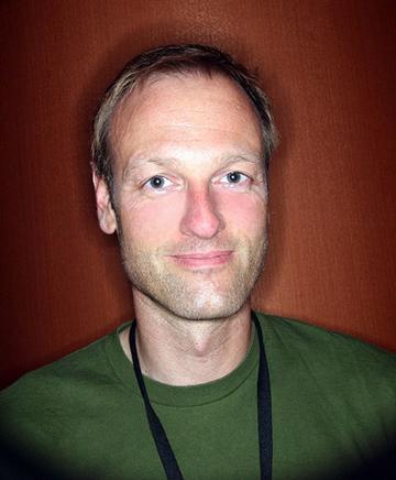 Fishlabs' CEO  Michael Schade