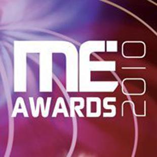 ME Awards 2010-logo