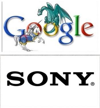 google sony