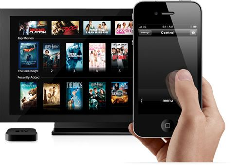ios-apple tv