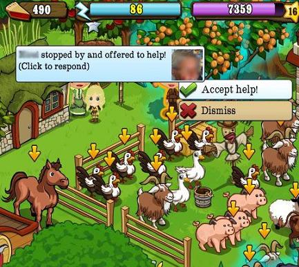 social game(from gamerboom.com)
