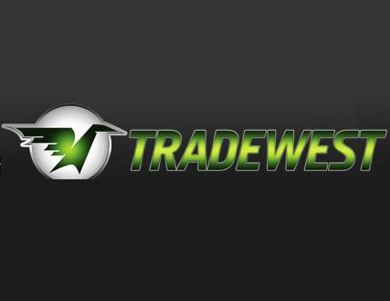 Tradewest Games_logo