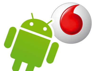 vodafone-Android