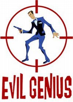 Evil Genius WMD