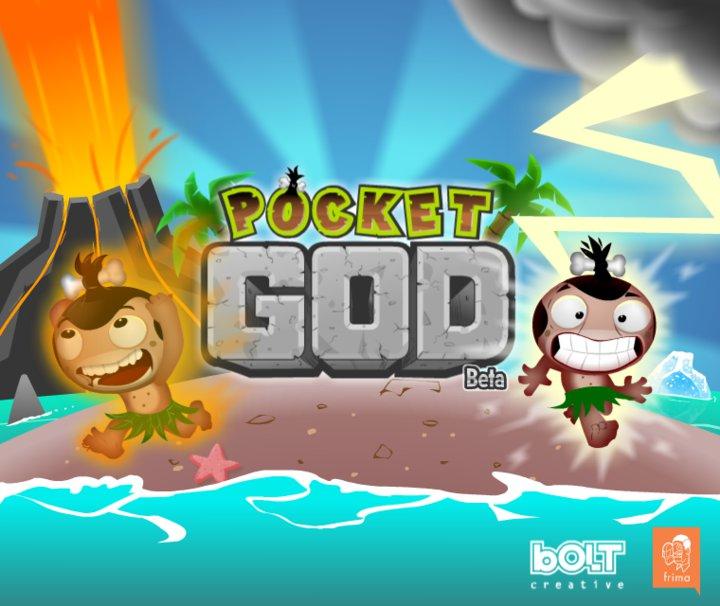 Игра На Андроид Pocket God