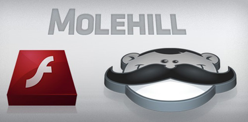Adobe's Molehill