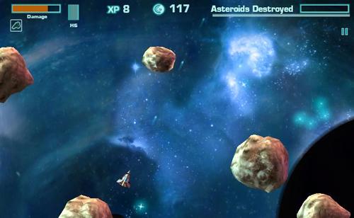 Asteroids-Online