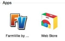 FarmVille-Web Store