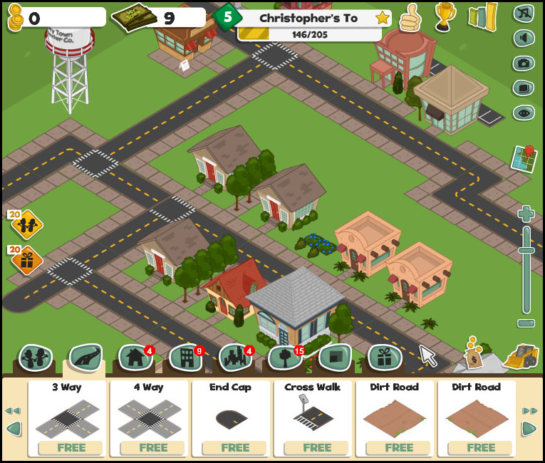 My-Town