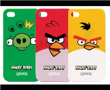 angry birds-iPhone-case