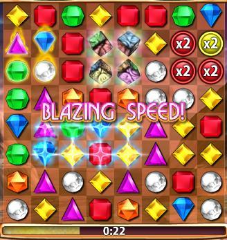 bejeweled blitz speed