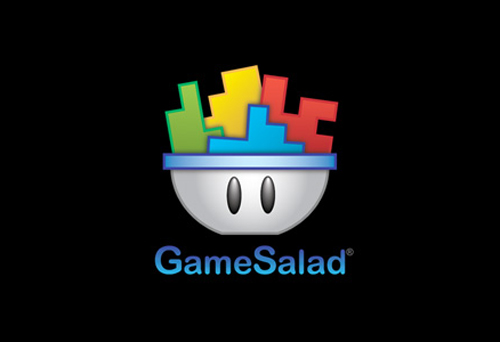 gamesalad Logo