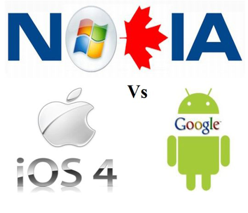 nokia-wp7-vs-google-android-vs-apple-ios
