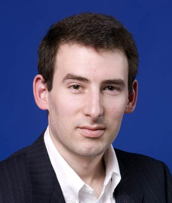 James Gwertzman