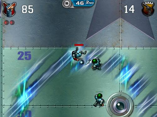 Speedball 2 Evolution (HD)