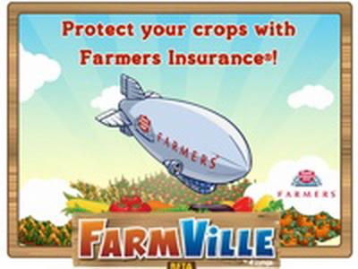 farmville blimp