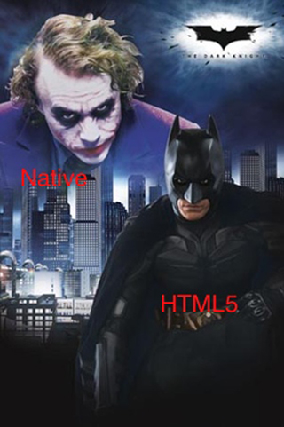 html5-native