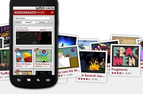 kongregate-android