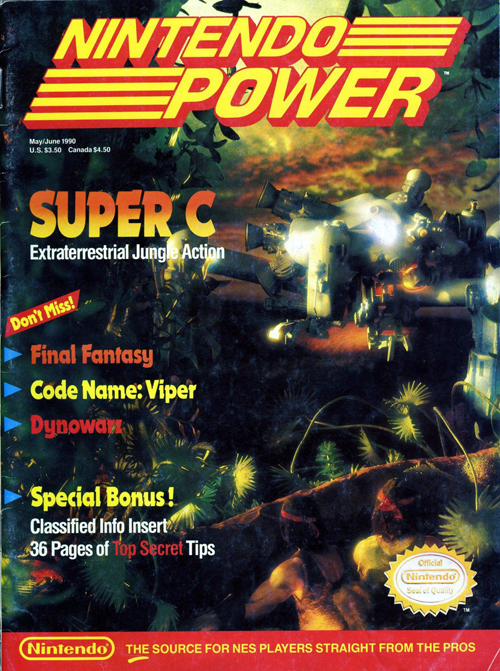 magazine-nintendo-power
