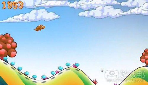 Dillo-Hills-android(from tinywingswin.com)