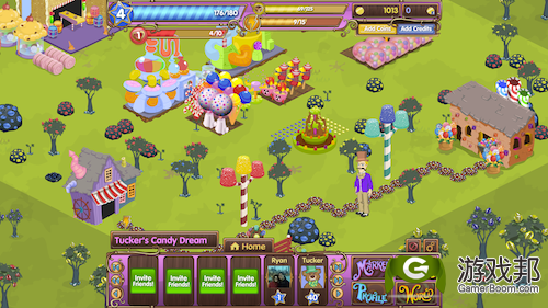 Candy Dream