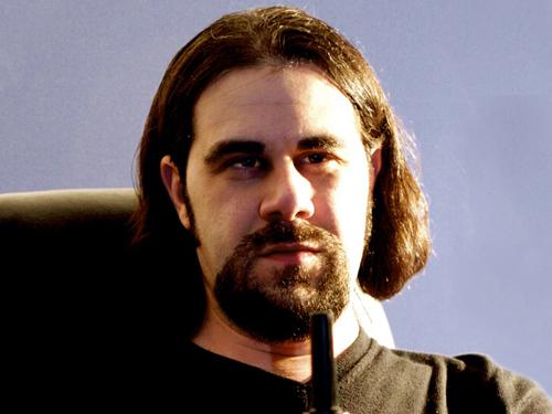 Ian Bogost