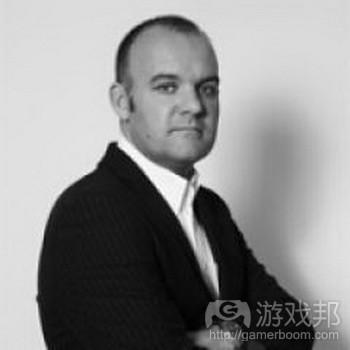 Jens Lauritzson from mobile-ent.com