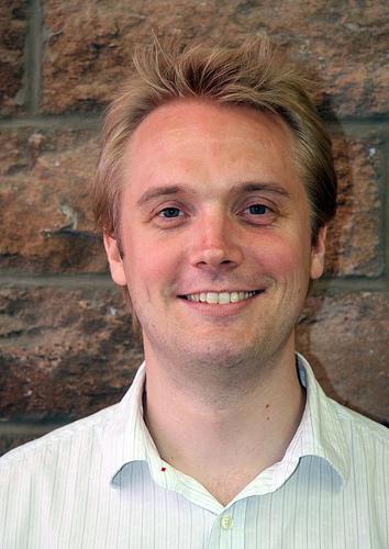 Kristian Segerstrale