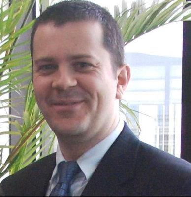 Patrick O'Luanaigh
