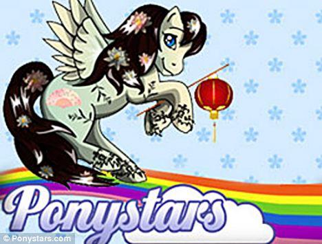 PonyStars