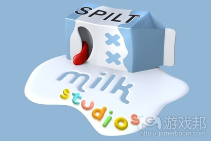 Spilt Milk Studios-logo(from abertay.ac.uk)