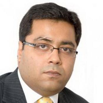 Gautam Sabharwal